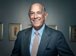 Fashion designer Oscar de la Renta passed away last week at the age of 82. PHOTOCREDIT: pursuitist.com