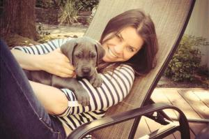 Brittany Maynard took her own life on Saturday, November 1st through Oregon's 'Death with Dignity' Act. Her situation has caused New Jersey to propose a bill similar to Oregon's. Photo Credit: NBC News