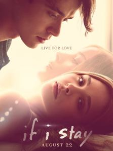 Gayle Foreman's If I Stay should have remained on pages because of its poor screen adaptation. Photo Credit: Bookfandom.com
