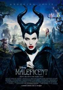 Maleficent puts an interesting twist on Disney's Sleeping Beauty. Photo Credit. The Internet Movie Database