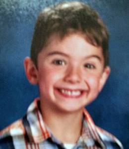 7-year-old Brendan Jordan was attending an indoor soccer practice at a New Milford elementary school when he was struck and killed by a cafeteria bench.