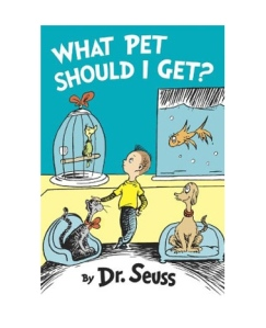 """Cover for """"What Pet Should I Get?"""" FastCompany.com"""