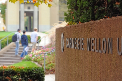 Carnegie Mellon University is one of four major schools to have send acceptance letters to numerous students only to later rescind the acceptance, admitting that there was a glitch in the system. Photo Credit: US News