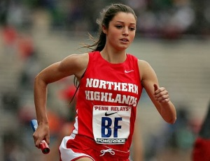 source- The Bates Student (relay for Northern Highlands)