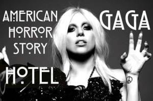 Lady Gaga has officially announced that she will be joining the cast of 'American Horror Story' in the upcoming season. This will be Gaga's first acting debut. Photo Credit: Bandrumors.com