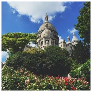 Maloney_ Sacré-Coeur Basilica Montmarte