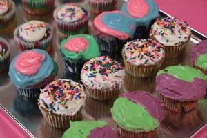 Culture Club Cupcakes 1