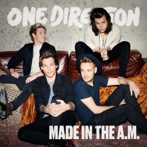 One Direction debuts new album, Made in the A.M. Photo Credit: International Business Times