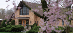 Photo Credit: Church of the Presentation