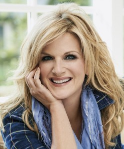 "Trisha Yearwood has been cast to play Mary in ""The Passion: Live"". Photo Credit: Forbes"