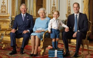 Photo Credit: Ranald Mackechnie and the Royal Mail