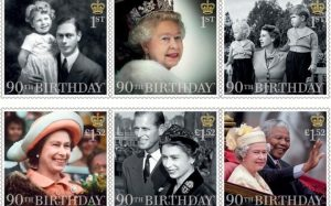 Photo Credit: Royal Mail