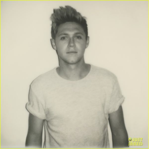 "The cover of Horan's new single, ""This Town"". Photo courtesy of Elizabeth Miranda"