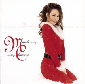 Written and recorded by Mariah Carey in 1994, this song is overplayed on every radio station in December. The lyrics of All I Want for Christmas Is You have become second nature to millions of Americans. Photo courtesy of Cliz Beats