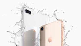 WaterResistantiPhones