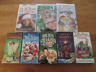 Ill Be Home For Christmas Vhs.Timeless Christmas Movies For A Timeless Holiday