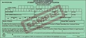 student-permit