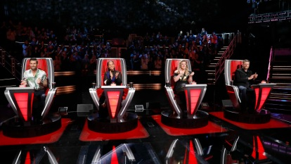 The Voice - Season 14